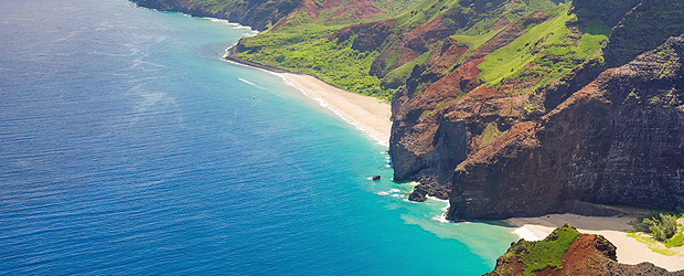 7 Reasons to Visit Kauai